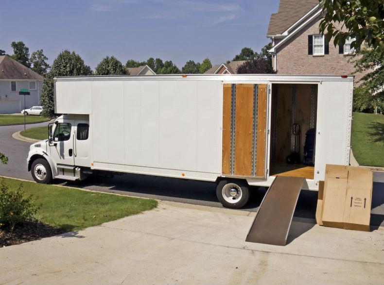 choose de right moving company
