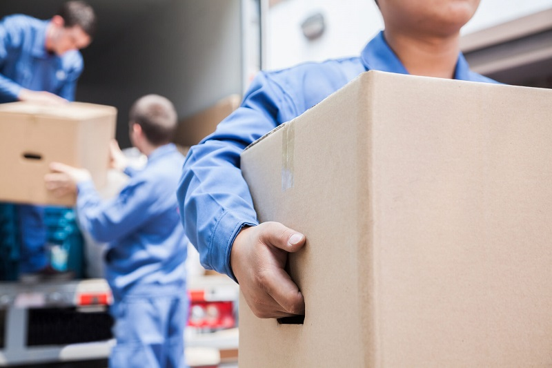 Find Good Moving Company