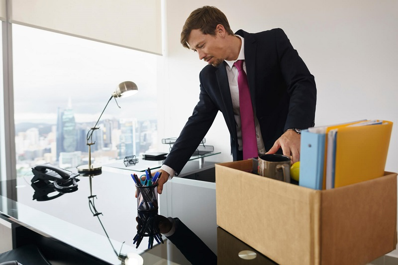 avoid mistake while relocating office