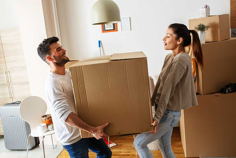 firsttime home buyers