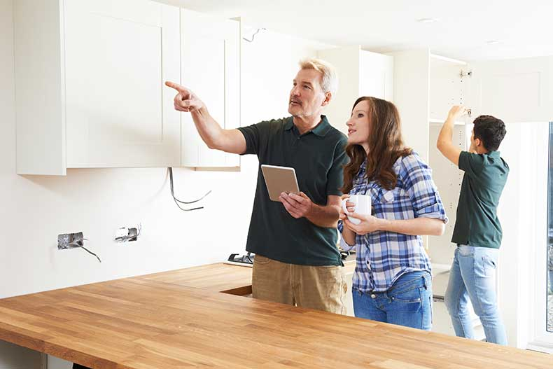 home inspection tips for buyers move it