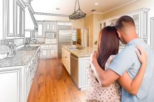 Common home renovations
