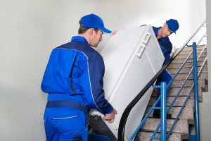 Specialty movers