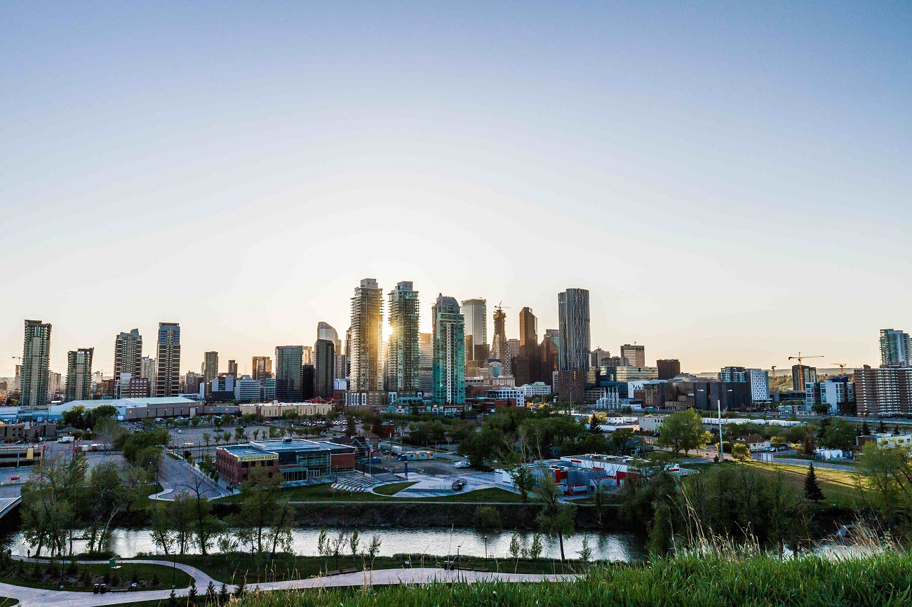 What You Need to Know about Moving in Calgary